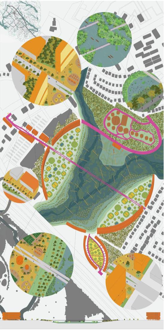 Sugey Zavala - Circular Infrastructure